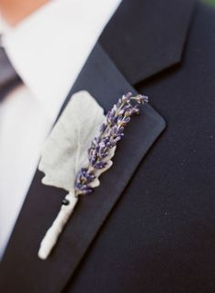 lavender  - Click image to find more Wedding & Events Pinterest pins