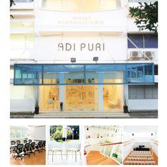 AdiPuri in Jakarta, Jakarta