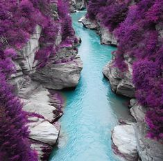 Fairy Pools, Isle of Skye, Scotland -- 30 of the most beautiful places in the world