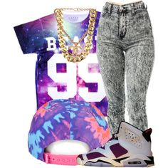 """Untitled #712"" by najia12 on Polyvore"
