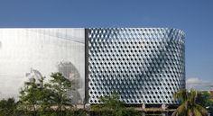 Gallery of City View Garage in the Miami Design District / IwamotoScott - 6