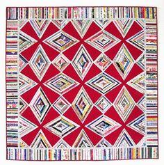 Karen Griska Quilts. Beyond amazing!