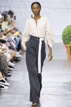 100 лучших идей: модные блузки 2017 года тенденции на фото
