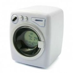 Washing Machine Alarm Clock  $19.00