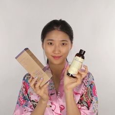 Wendy shared how her skin can look glowy and healthy when you have a date or on any special occasions! Any of you with Combination Dry Skin, this will be a great routine for you guys:)