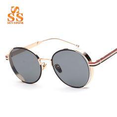 $22.79 (Buy here: https://alitems.com/g/1e8d114494ebda23ff8b16525dc3e8/?i=5&ulp=https%3A%2F%2Fwww.aliexpress.com%2Fitem%2FSUSTONE-High-end-Round-Alloy-Frame-UV400-Sunglasses-Box-Women-Men-Fashion-Name-Brand-Designer-Open%2F32723287907.html ) SUNSTONE High-end Round Alloy Frame UV400 Sunglasses & Box Women Men Fashion Name Brand Designer Open Air Driving Goggles.SA50 for just $22.79