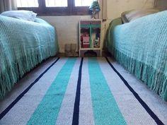 #ALFOMBRAS Tejidas en #telares propios, a medida y en todos los colores y diseños, Alfombras de diseño by Las Zainas http://www.laszainas.com.ar/alfombras/alfombras-de-diseno/