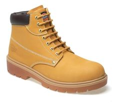 Dickies Antrim Super Safety Boot - £33