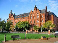 Saint Louis University Campus | Saint Louis University – Graduate & Undergraduate Courses