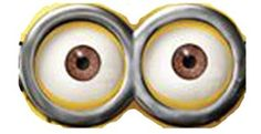 Despicable Me Party: Games and Favors