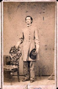 1st Arkansas Mounted Rifles