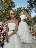 My wedding dress  x x x 😊