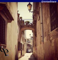 centro storico di Manduria
