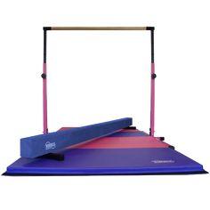 Gymnastics Mats · Gymnastics Equipment Combos