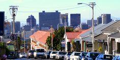 CT_skyline by #Citywalker, via Flickr