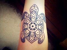 Mandala desenhos de tatuagem pode ser misturar com outra tatuagem desenhos como…