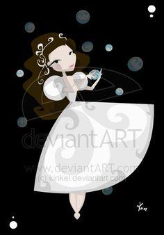 Sarah Labyrinth by kinkei on deviantART