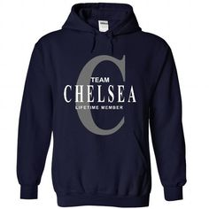Awesome Tee CHELSEA T-Shirts