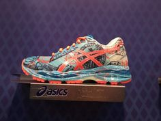 Check Out What You Missed At The NYC Marathon Expo! - Women's Running
