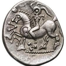 Monedele Celtice – reprezentari artistice – drumul spre goblen continua