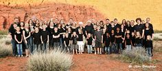 16 Do's & Don'ts to Photographing Large Groups - like family reunions.  Good post!