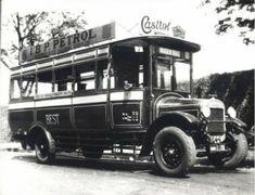 First Bus, Dream City, Busses, Time Photo, Commercial Vehicle, Time Travel, Old World, Mumbai, Vintage Photos