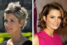 25 Fantastic Short Layered Hairstyles for Women 2015   Pretty Designs