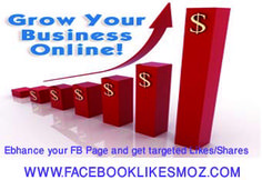 If you have a small business and don't have enough resources to hire your own marketing firm don't sweat it. These resources will help you get started in and help you to grow your business.Have a look for more details. www.facebooklikesmoz.com