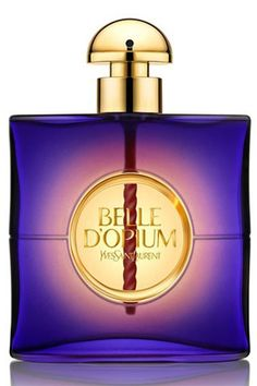 belle d'opium - smoky and fabulous