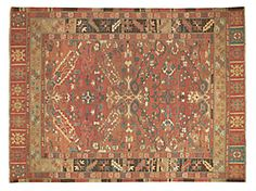 Kayseri Rugs - Patterned Rugs - Rugs - Room & Board