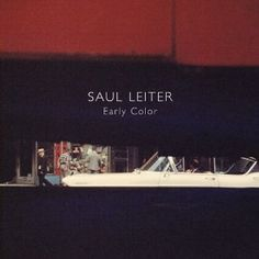 Early Color: Amazon.de: Saul Leiter: Englische Bücher