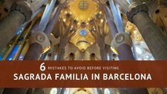 Related posts: Barcelona With Kids – 25 Awesome Things To Do See All The Highlights Of Barcelona In 1 Day! (Includes a Helicopter Flight!) 9 Best Day Trips From Barcelona (With Prices and Tips on Transportation)