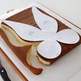 tinkerbell cake template | Tinker Bells Fairy Wings Cake | Food | Disney Family.com