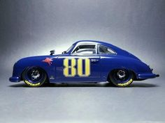 Best livery on a 356