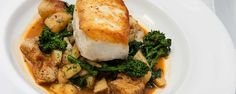 Chef Todd Gray's Equinox Restaurant - Fine Dining in downtown DC