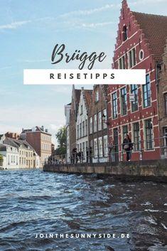 Reisetipps für deine Wochenende in Brügge. Holland, Salt Face Scrub, Side, Weekend Trips, Travel Inspiration, New York Skyline, Travel Netherlands, Travel Destinations, Greece