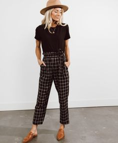 Shop Stevie Business Casual Pants for Women - Sho. Shop Stevie Business Casual Pants for Women - Shop: karinaj. Shop Stevie Business Casual Pants for Women - Sho. Shop Stevie Business Casual Pants for Women - Shop: karinaj. Trajes Business Casual, Business Casual Outfits For Women, Casual Work Outfits, Work Casual, Office Outfits, Office Attire, Casual Goth, Business Casual Fashion, Club Outfits