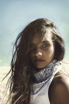 hair: light ash brown    age: pre teen or teen     skin: medium     eyes: hazel green