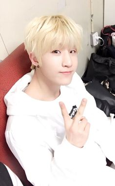 160325 #ASTRO Official Twitter Update #JINJIN