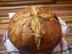 Kváskový chléb a jiné mňamky: Chléb kynutý v lednici Bread, Food, Eten, Bakeries, Meals, Breads, Diet