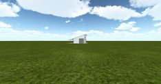 Cool 3D #marketing http://ift.tt/2Gomxkn #barn #workshop #greenhouse #garage #roofing #DIY