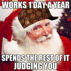 The 50 Best Funny Christmas Memes