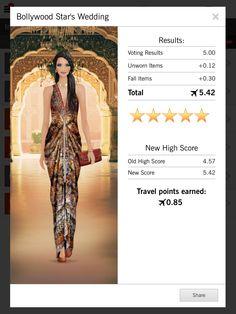 Jet Set;Dubai:Bollywood Star's Wedding
