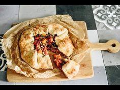 Spanakopita, Camembert Cheese, Cake Recipes, Dairy, Ethnic Recipes, Youtube, Lilac, Easy Cake Recipes, Youtubers