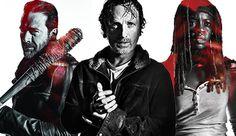 The Walking Dead Season 7 Premiere Recap & Discussion | The ...