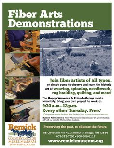 museum demonstration flyer - Google Search