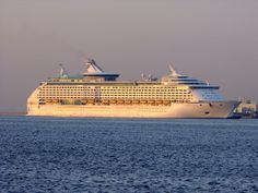 Vovager of The Seas / Apr 27, 2013
