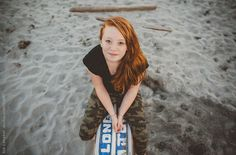 7 Things To Know About Raising a Redhead Teenager | How to be a Redhead