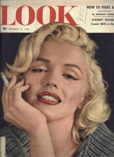 1937 Look, a bi-weekly, general-interest and photojournalism magazine, starts and continues to 1971.