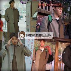 Who Wore It Better: Gong Yoo vs Ahn Jae Hyun – Drama Chronicles